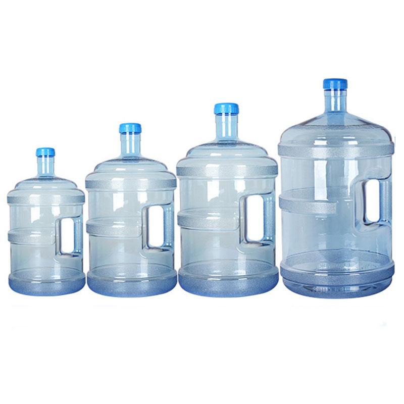 XMT-HOME 5L/7.5L/11.3L/15L water pots buckets for water dispenser water jug pot jars tanks outdoors car water pot for tea 1pc