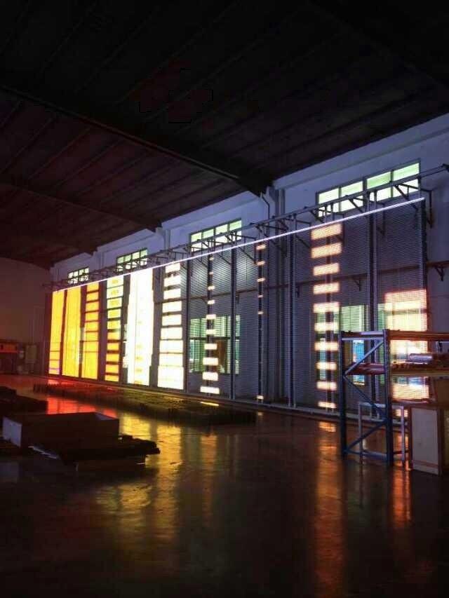 transparent promotional p10 advertising video display glass led. Black Bedroom Furniture Sets. Home Design Ideas