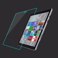 HD Clear Explosion Proof Tempered Glass For Microsoft Surface Pro 3 Screen Protector Guard Film For