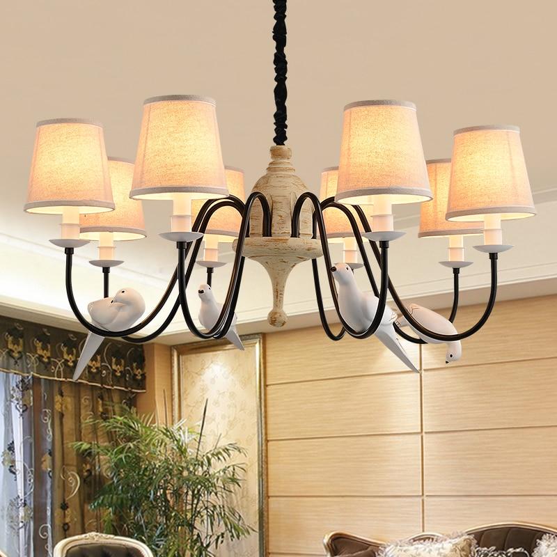 Loft Minimalist  LED Retro Lamps Art Decoration Lights E14Loft Minimalist  LED Retro Lamps Art Decoration Lights E14