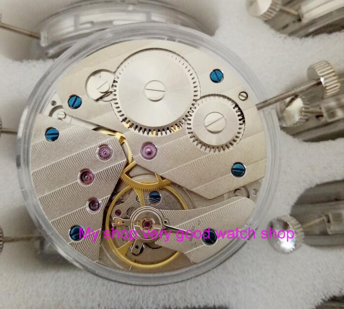 watch mechanical movement
