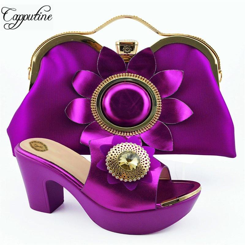 QSL003A Purple