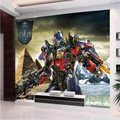 3d large wall mural wallpaper HD Grendizer cartoon boy room movie screen living room backdrop custom silk photo wallpaper