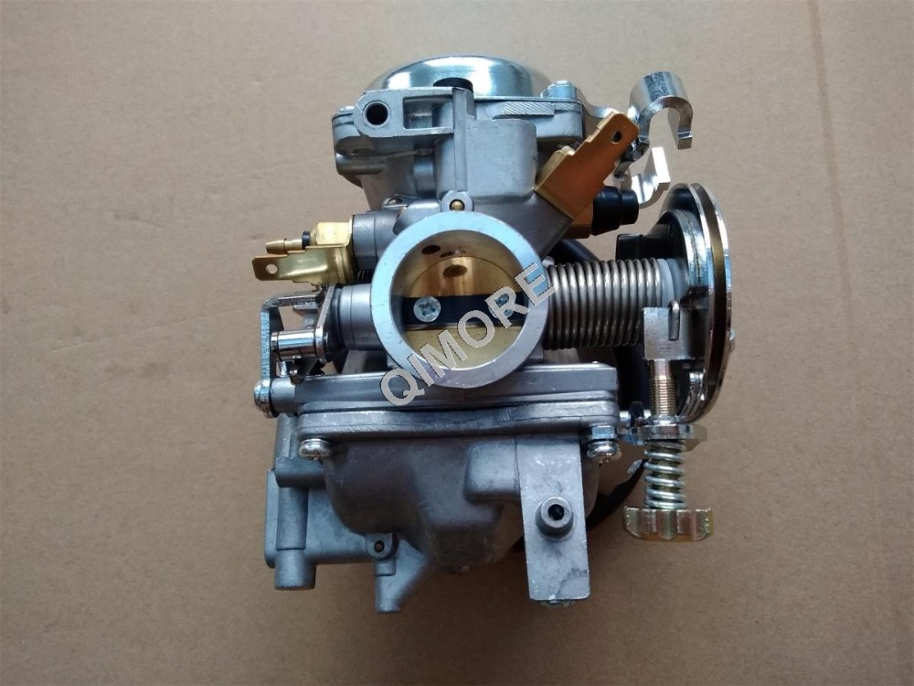 Carburateur pour moto Virago XV125 XV250 V Star 250 Route 66 QJ KEEWAY Supershadow 250 Vento v-thunder COLT 2V49FMM