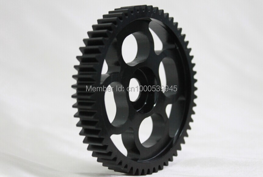 KM HPI Baja  Spur gear (metal 57 gear) inktec hpi 4060с в беларусии