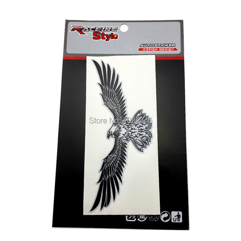Online Buy Wholesale American Eagle Motorcycle From China American - Harley davidsons motorcycles stickers