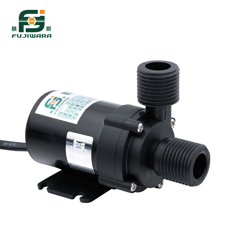 Fujiwara automatic bath water booster pump water heater booster ...