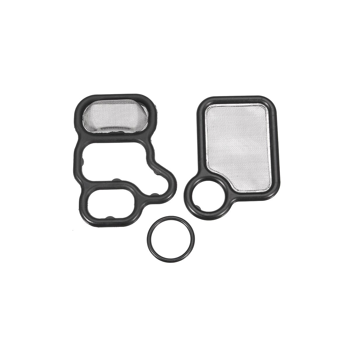 Solenoid Spool Valve Gasket Filter Kit For VTEC System