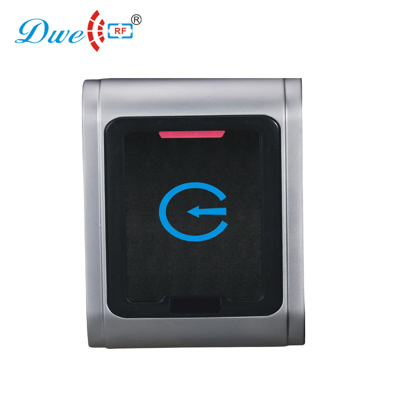 Proximity water proof IP 68 access control WG 26 13.56mhz rfid card reader with high quality turck proximity switch bi2 g12sk an6x