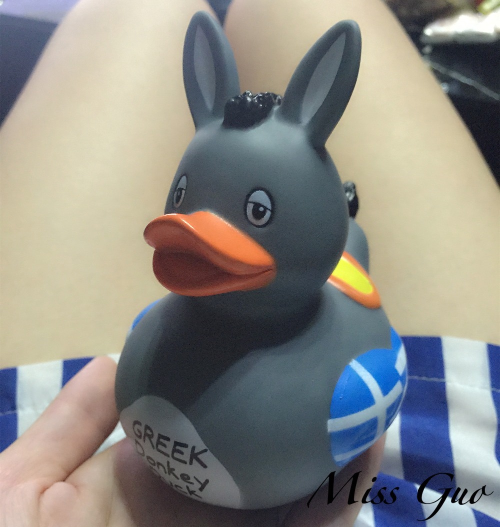 Baby Bath Toys Pool Float Rubber Duck For Children Water