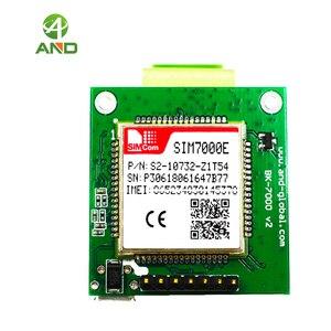 Image 4 - Mobile IoT Module, SIM7000E Entwicklung Kit,NB IOT breakout board für ORANGE/KPN/TELIA/VODAFONE/VELCOM/TIM/TE, b3/B8/B20/B28 1PC