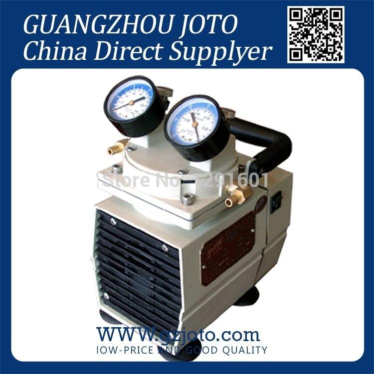 Cheap Portable laboratory Diaphragm Vacuum Pump Industrial Vacuum Pump Auto Electric Oilless Air Vacuum Pump 220V Model:LH-85 цена