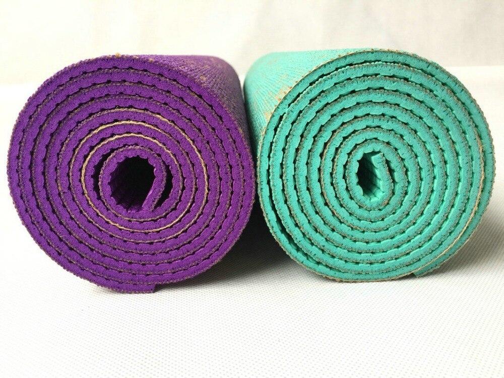 de ginástica perder peso esteira de exercício de fitness yoga