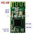 HC-08 Последовательный Порт Bluetooth Модуль Bluetooth 4.0 Низкое Энергопотребление Уровень Мка Ток