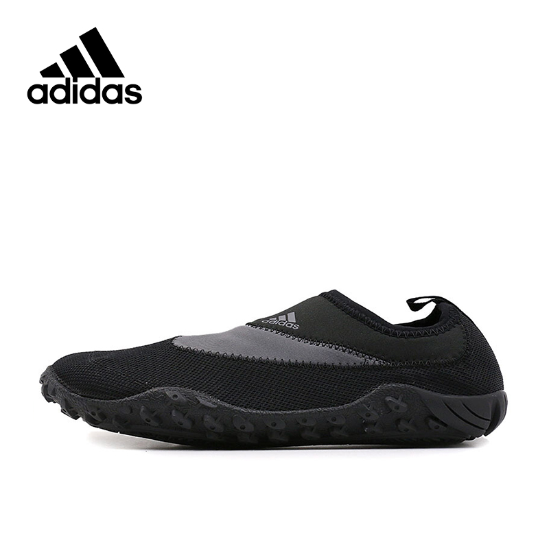 Official New Arrival 2017 Adidas Climacool KUROBE Men's Aqua Shoes Outdoor Sports Sneakers original adidas men s summer models climacool aqua shoes b44290 outdoor sneakers free shipping