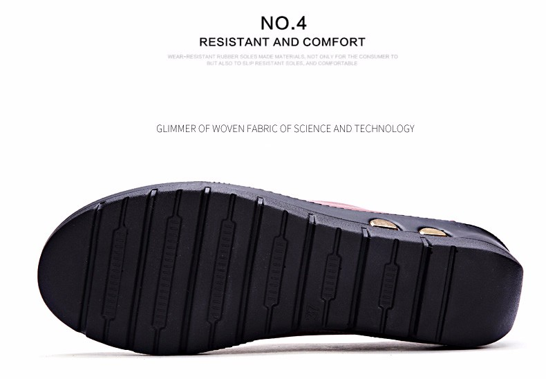 Women Oxfords Leather Shoes New Arrival Round Toe Lace Up Casual Women Flats Size 35-41 Flat Heels Platform Ladies Shoes NX27 (9)