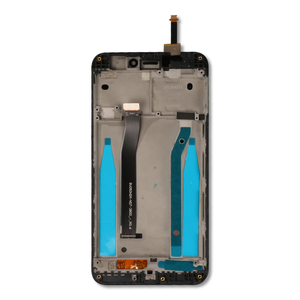 Image 4 - עבור Xiaomi Redmi 4X LCD תצוגה עם מסך מגע + מסגרת Digitizer עצרת החלפת מסך עבור Xiaomi Redmi 4X פרו