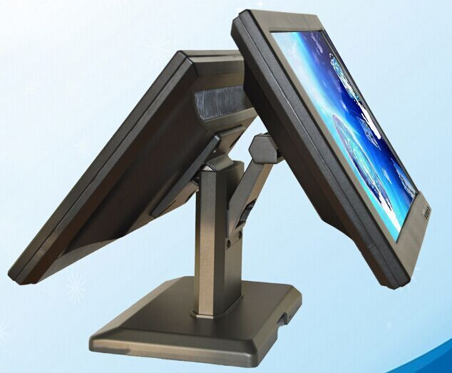 newest arrived pos system All in One 15 Inch pos Terminal in restaurant equipment