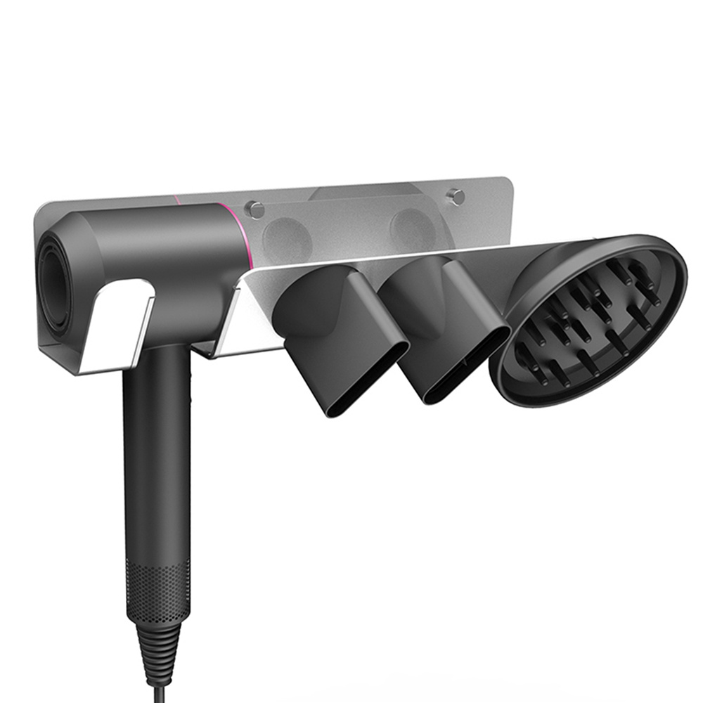 Replacement Dyson Supersonic Hair Dryer Wall Mount bracket Hanger Holder for Dyson Supersonic Hair Dryer organization Accessory цена