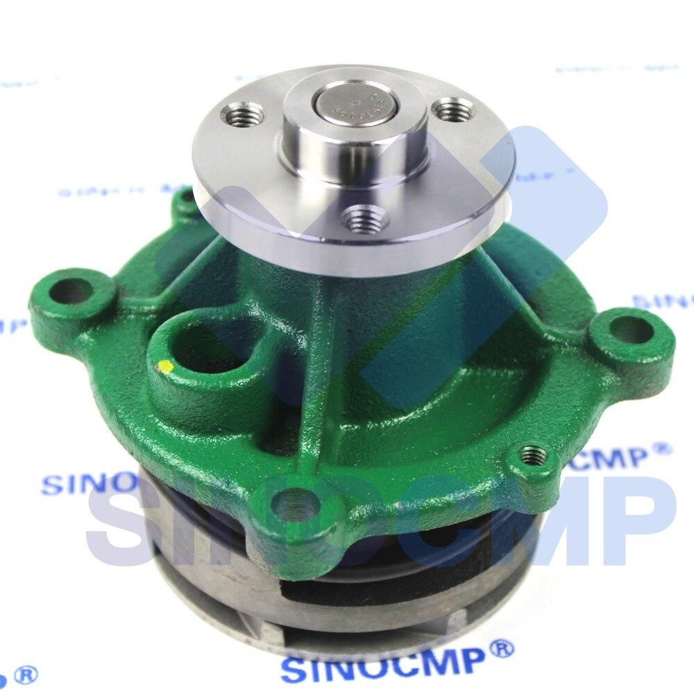 EC290B D6D Water Pump VOE21404502 21404502 for Volvo Excavator, 3 month warrantyEC290B D6D Water Pump VOE21404502 21404502 for Volvo Excavator, 3 month warranty