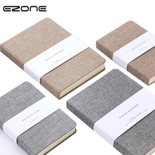 EZONE Creative Cloth Notebook Weekly Schedule Efficiency Manual Cute Personal Diary Planner
