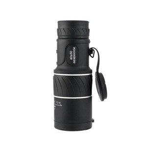 Image 1 - Telescope Panda Day & Night 40x60 Optical Monocular Hunting Camping Hiking Outdoor Telescope