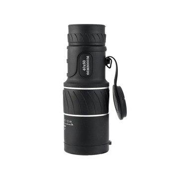 Telescope Panda Day & Night 40x60 Optical Monocular Hunting Camping Hiking Outdoor Telescope