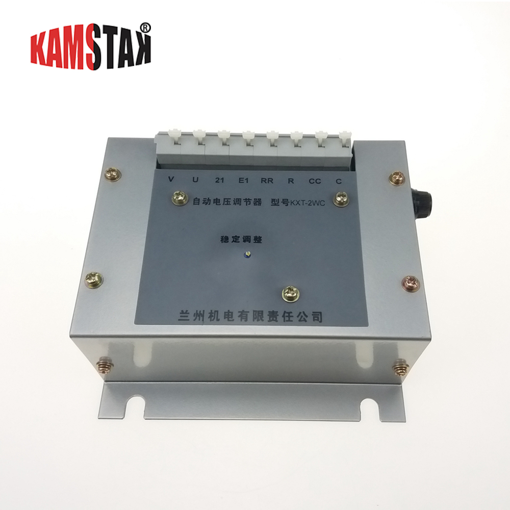 KXT-2WC regulator AVR automatic regulator regulator boardKXT-2WC regulator AVR automatic regulator regulator board