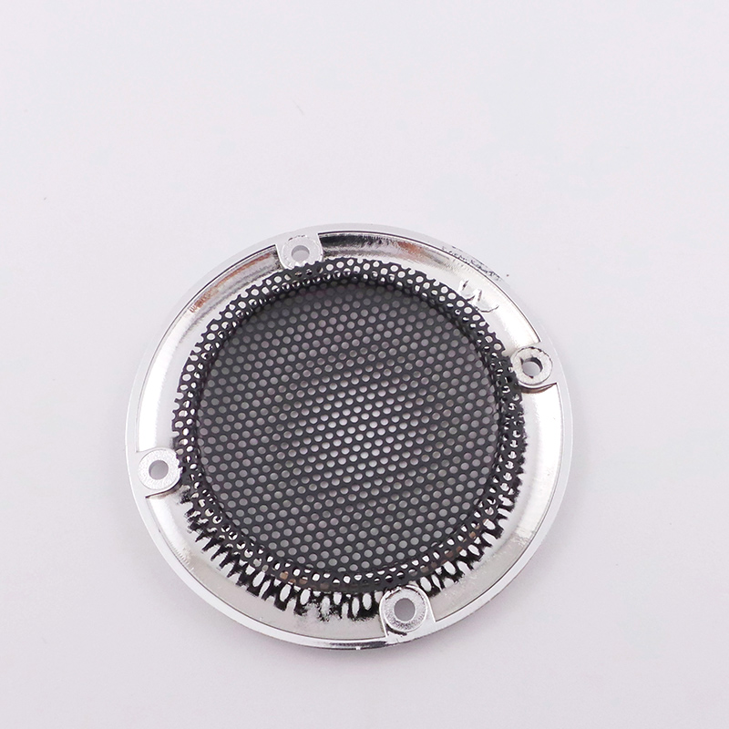 2 inch car speaker grille.speaker accessories for audio/Free Shipping