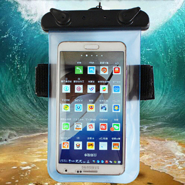 check out f0014 52625 Universal 100% Waterproof Mobile Phone Bags For Apple iPhone 7 Plus with  Strap Dry Pouch Cases Cover For Apple iPhone 7 7 Plus-in Phone Pouch from  ...