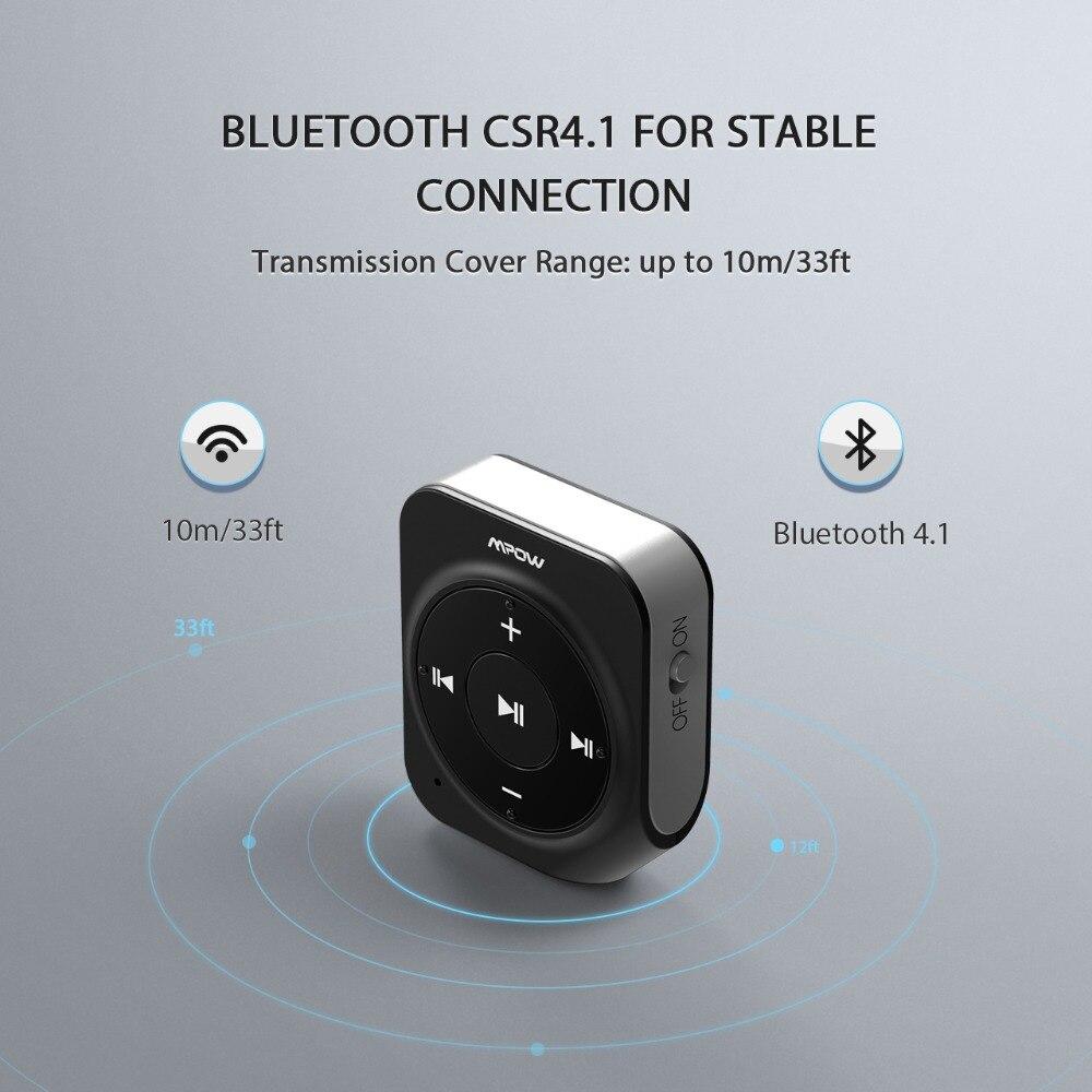 Mpow BH203 Bluetooth Receiver (3)