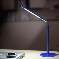 Eye Protection Lamp USB Adjustable Rechargeable Torch LED Reading Light Desk Table Lamp Children Reading Night