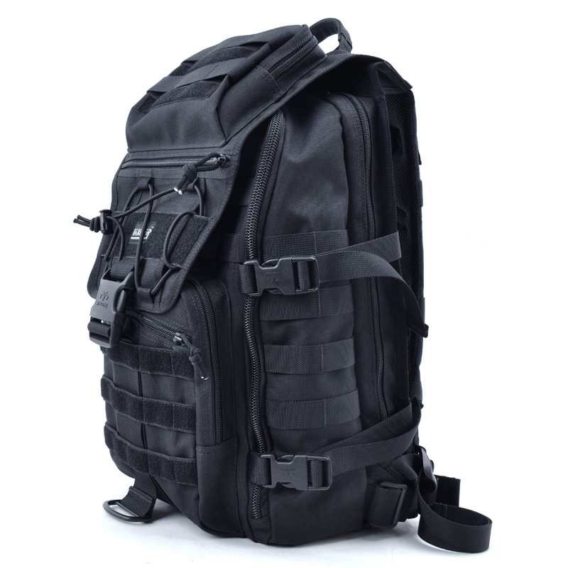 MaxGear X 7 laptop backpack | High Quality Military Laptop Backpack | Military Hydration