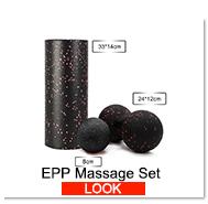 Massage Roller Stick Back Hook Massager Tool Massage Rod Neck Muscle Pressure Stick Self Massager Trigger Point Original Point 22