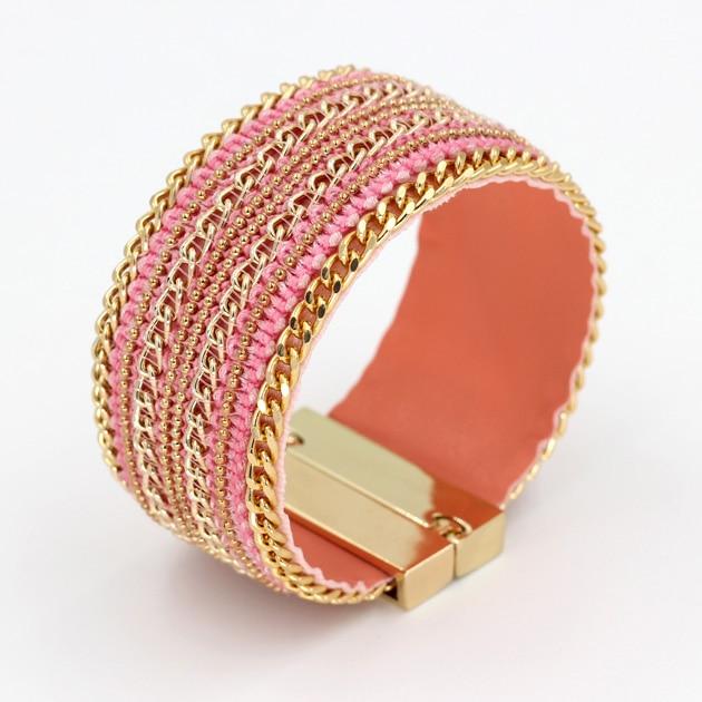 VONNOR Schmuck Armband für Frauen Leder Armreifen Armbänder - Modeschmuck - Foto 4