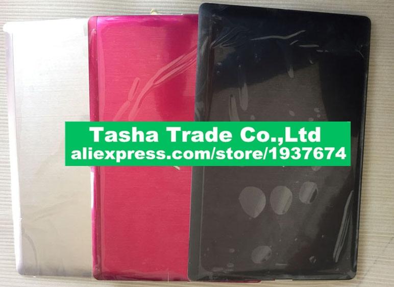 For ASUS S200 S200E VivoBook S200 S200E COMPLETE LCD Display Sreen Panel with Frame Upper Half Set Good Quality  high quality touch screen lcd display panel sreen with frame upper half set for asus 11 6 vivobook x202e q200e s200 s200e