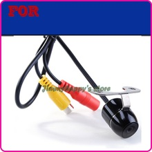 for sony Color  CCD car camera HD night vision for vehicle universal camera front /rear carmera External Stores