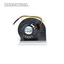 Original laptop CPU Cooling Fan For MSI GP60 GE60 16GA 16GC series notebook PAAD06015SL 0.55A 5VDC 3pin A166