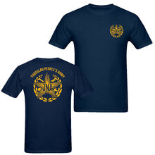 2019 Funny Yugoslavia Special Police Navy Blue Men'S T Shirt S-3Xl Double Side Unisex Tee 2019 fashion double side japanese special force jgsdf men s t shirt navy blue unisex unisex tee