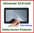 "5pcs 15.6"" Matte Protective Film for Laptop PC LCD Monitor Universal Anti-Glare Screen Protector 15.6 inch Size 345x194mm"