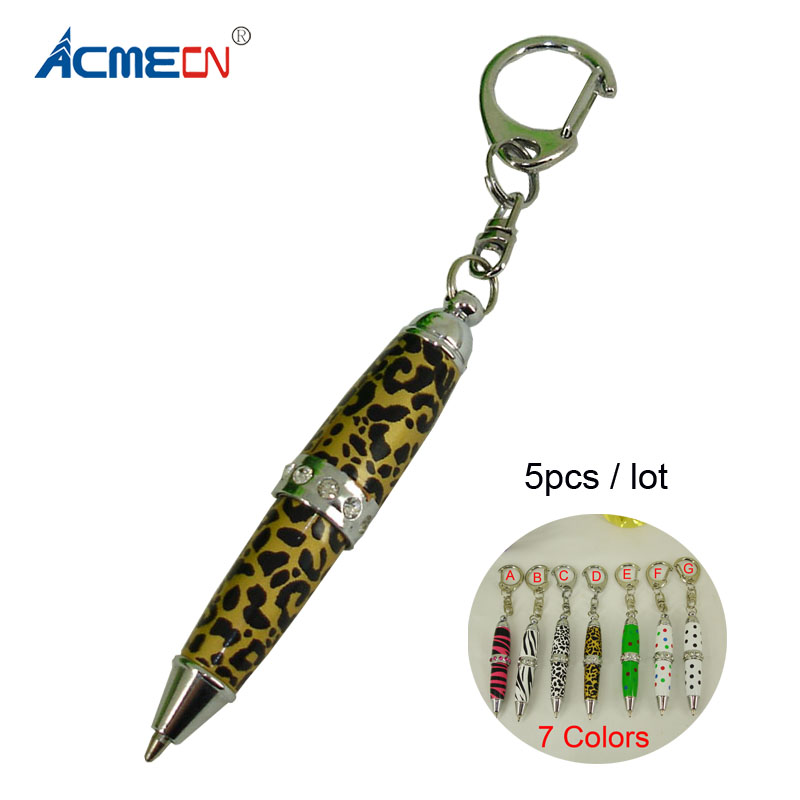Free shipping 2014 New Item 6pcs Hot sale and Novelty Design Mini Crystal Ball Pens