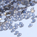 Top Quality 1440 p SS4 5 6 8 12 cristal strass opala branco não hotfix strass para Nail 3D Art decoração DIY Bead