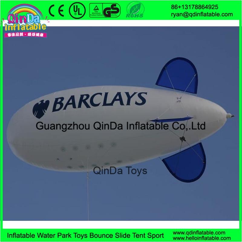 Advertising Balloon Helium 50