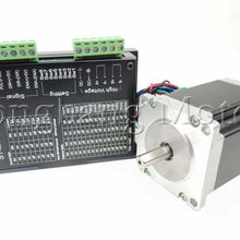 CNC Kit,ST-M5045 replace M542,2M542 Stepper Motor Driver Con