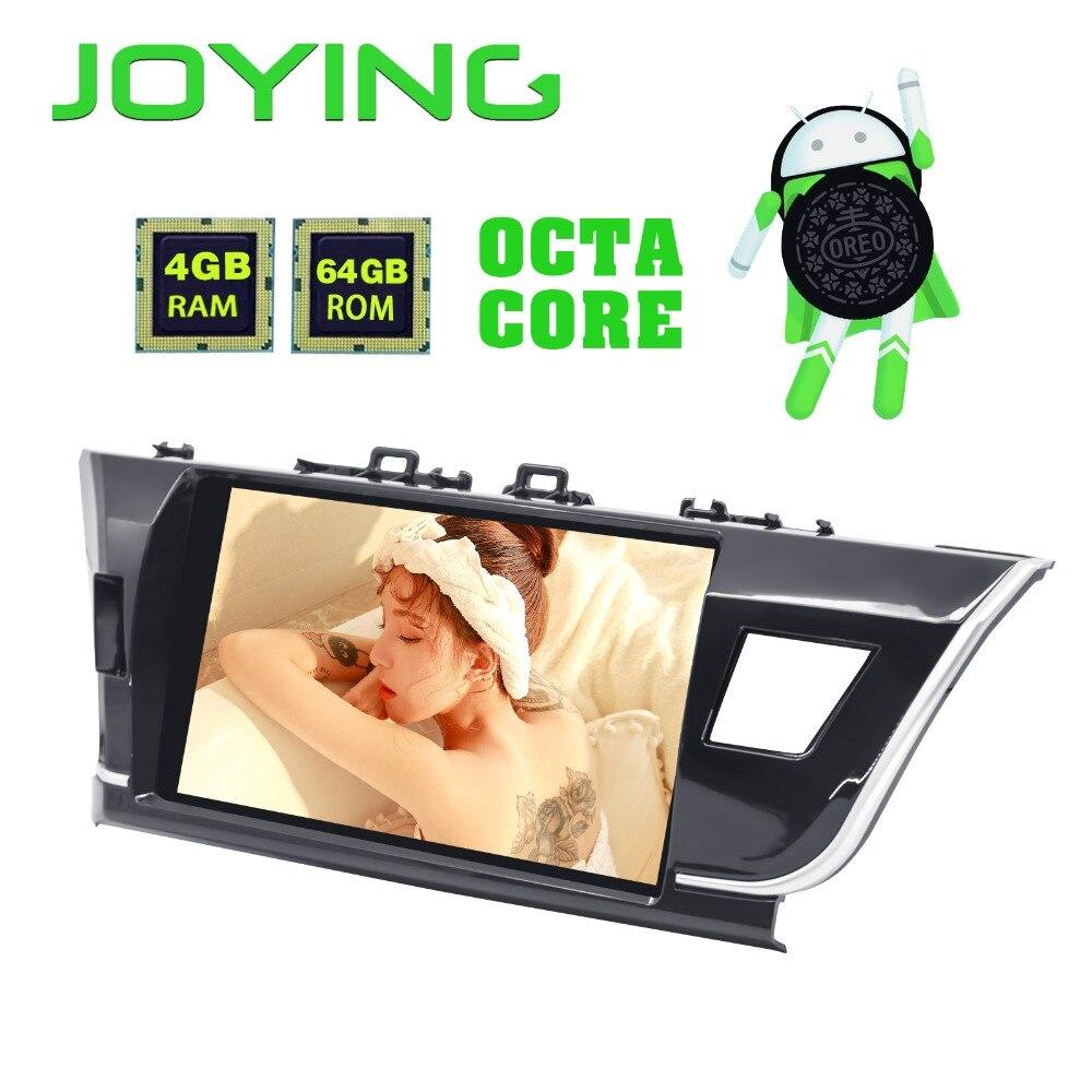 Multimedia JOYING RAM Stereo