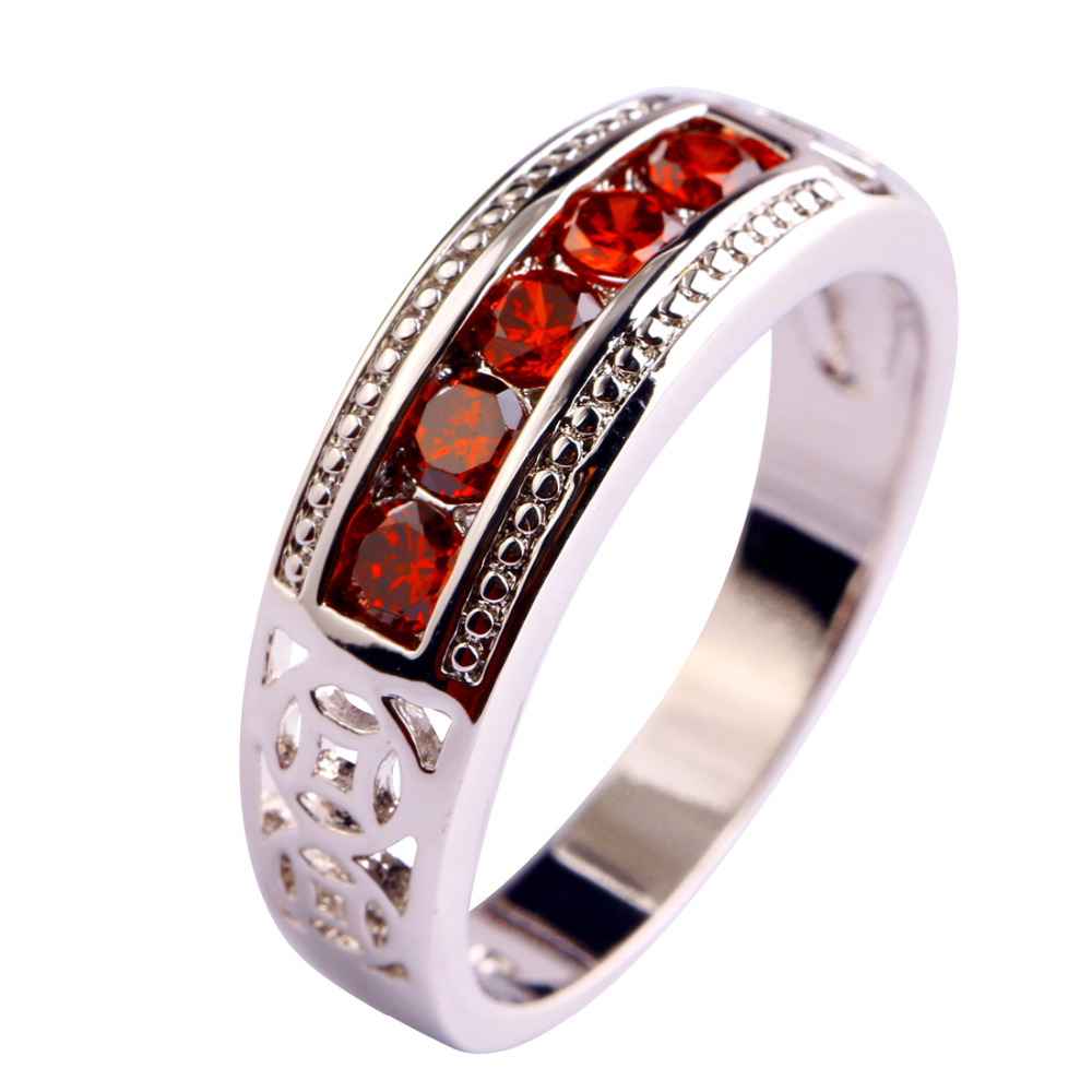 compare prices on garnet wedding rings- online shopping/buy low