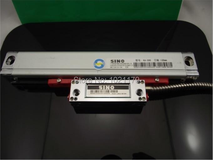 sino linear scale 0.005mm resolution Sino KA-300 270mmsino linear scale 0.005mm resolution Sino KA-300 270mm