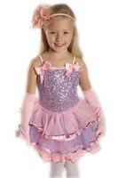 Dance Skirt Dance Costume Performance Wear Ballet Tutu,ballet Dress For Children Classical Ballet Tutu Professional Tutus