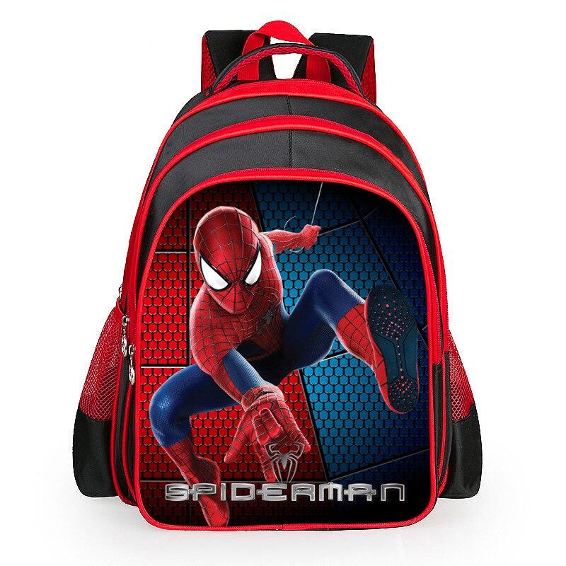 animados impressão mochilas crianças mochila Pattern : Cartoon