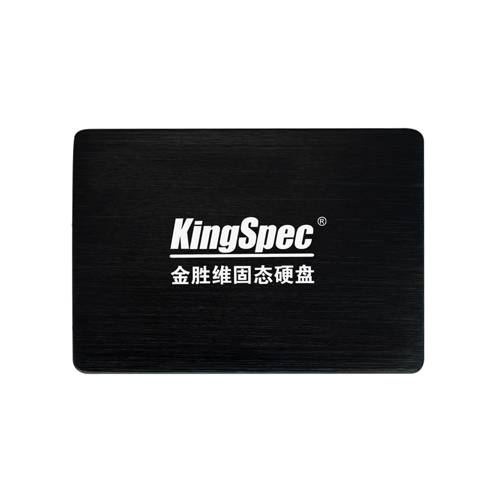 Kingspec Brand new metal internal 2.5 SSD 1TB super-speed SATAIII MLC with Cache 1GB Solid State disk Drive for desktop/Laptop new 00aj345 480 gb sata 1 8inch mlc ev ssd internal solid state drive 1 year warranty